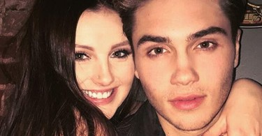George Shelley's little sister tragically dies