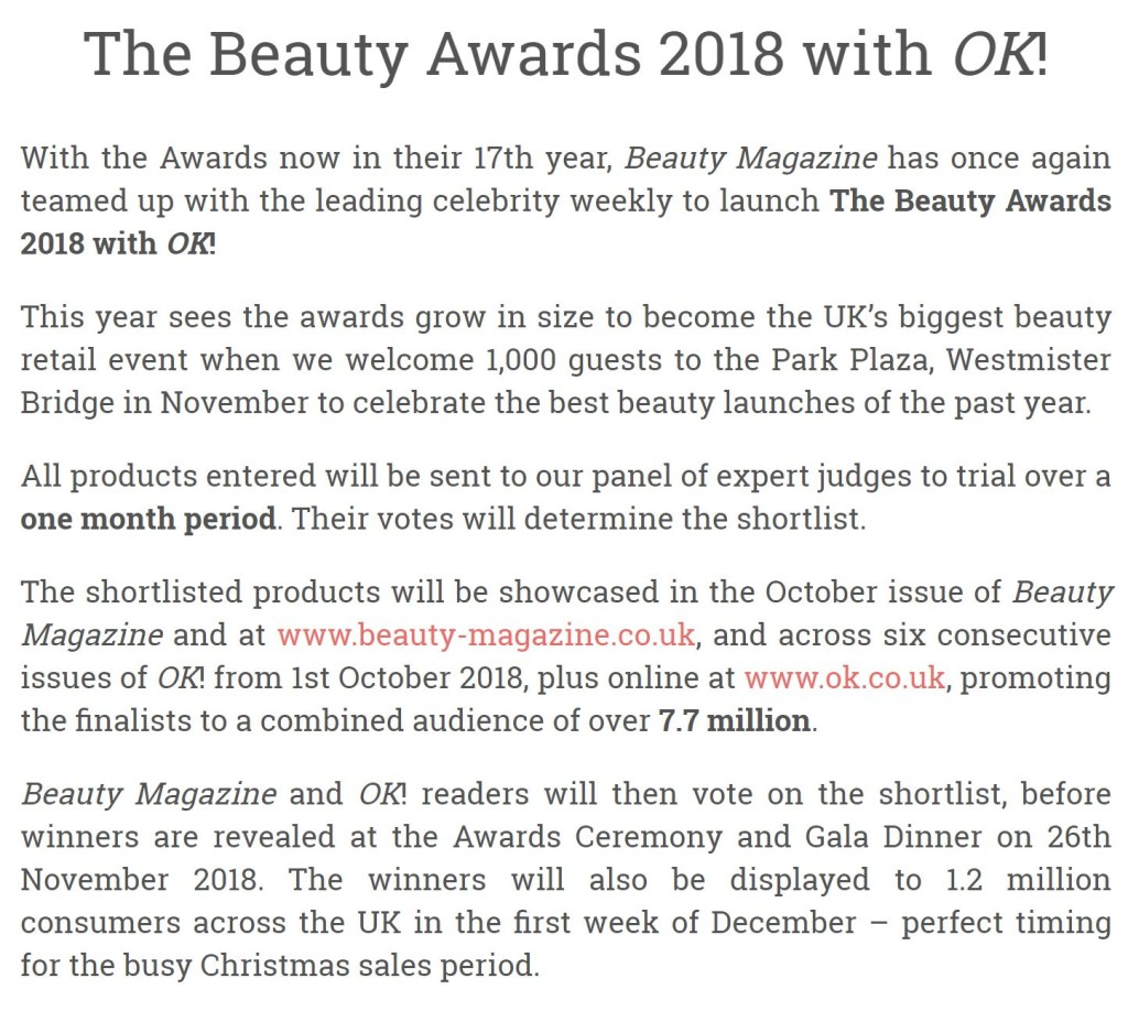 beauty-awards-2018