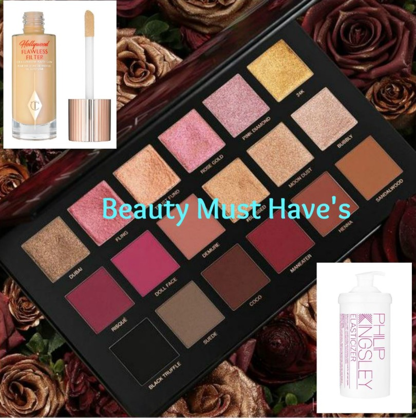 beauty-must-haves
