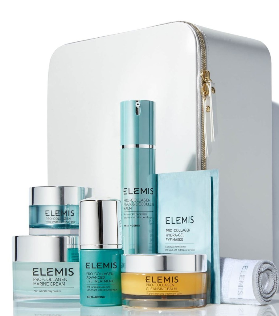 Elemis-Pro-Collagen-Jewels-of-the-Sea-Gift-Set